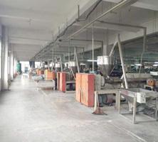 馨艺装饰工厂设备