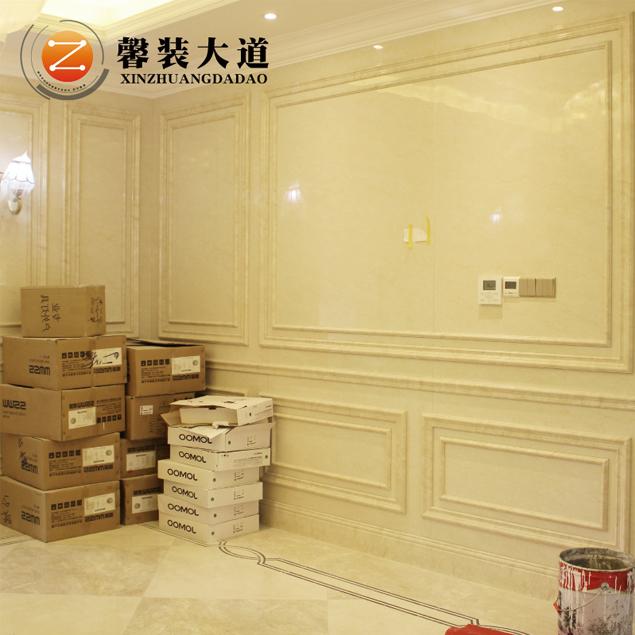 仿大理石4cm门套线、背景墙线、窗套线