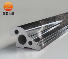 纳米石材KS-2.5cm小阴角 深啡网