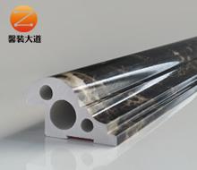纳米石材KS-2.5cm小阴角 黑啡