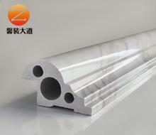 纳米石材KS-2.5cm小阴角 爵士白
