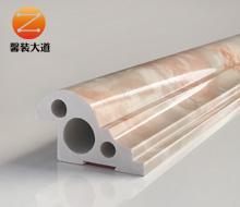 纳米石材KS-2.5cm小阴角 红龙玉