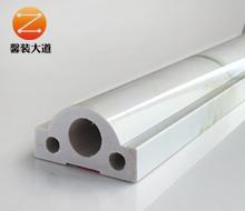 石塑线条5cm腰线SY5027 白影玉
