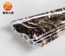 纳米科技石塑吊顶装饰线条ks-12cm  浅啡网