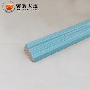 高档装饰PS高分子材料背景线条壁纸收边线条无卡槽线条B1115-30