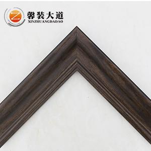 优选实木材质画框线条-6838T款