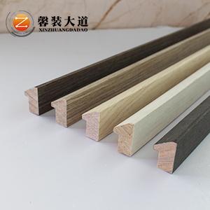 实木包覆画框线条-2135款
