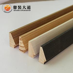 实木包覆画框线条-2345款