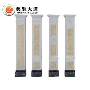 洛爵罗马柱30cm方柱