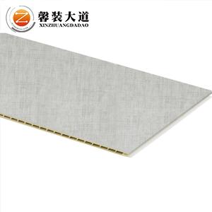 竹木纤维集成墙板A018款