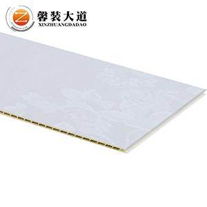 竹木纤维集成墙板A023款