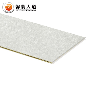 竹木纤维集成墙板A033款