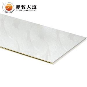竹木纤维集成墙板A050款