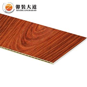 竹木纤维集成墙板B008款