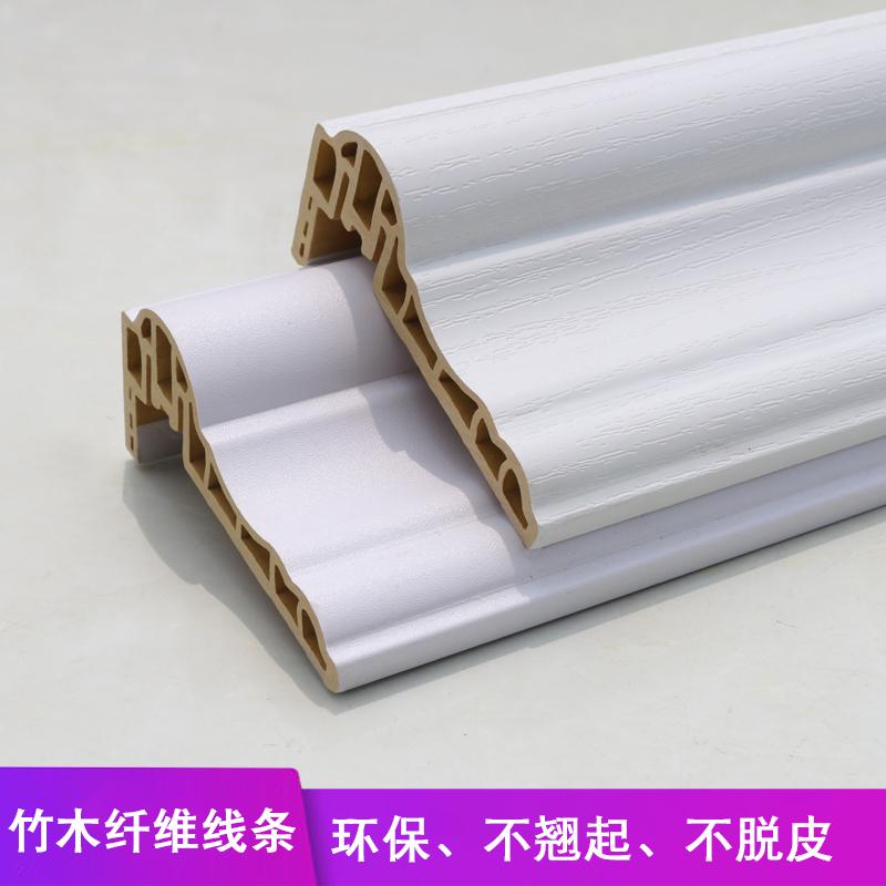 竹木纤维装饰线条扣线1