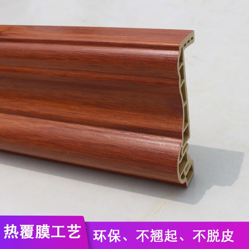 竹木纤维装饰线条扣线2