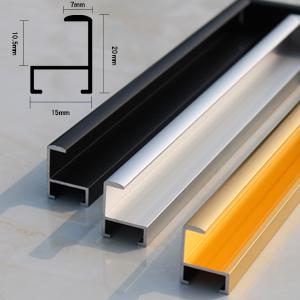 铝合金材质线条-024款