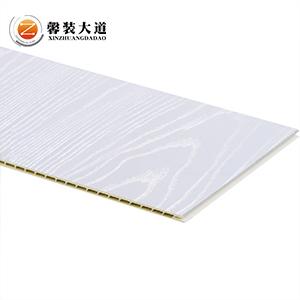 竹木纤维集成墙板B006款