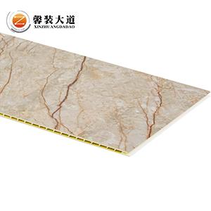 竹木纤维集成墙板C005款